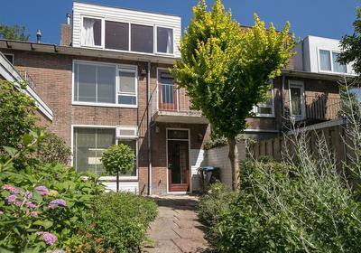 Graaf Lodewijkstraat 4 in Gouda 2805 CJ