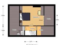 Joris Helleputtestraat 16 in Breda 4827 CA