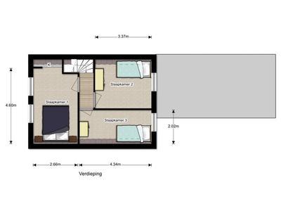 Zandstraat 22 in Sas Van Gent 4551 LH