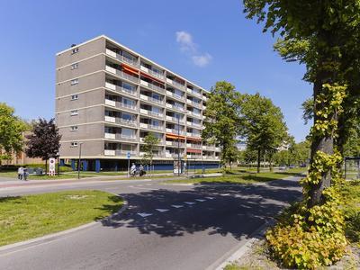 Bernard Zweersplein 51 in Schiedam 3122 TV