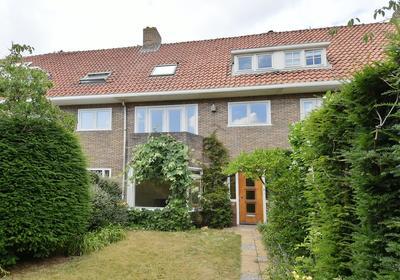 F.C. Dondersstraat 13 in Bussum 1402 CE