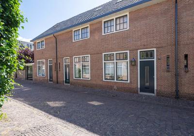 Beijert 5 in Naarden 1411 RA
