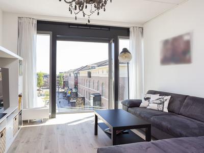 Boreelplein 20 in Deventer 7411 EH