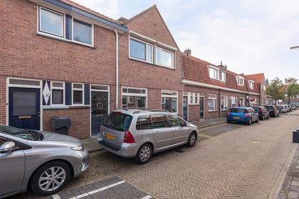 Frederik Hendrikstraat 24 in Kampen 8262 DT