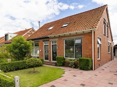 Hoofdstraat 4 in Houwerzijl 9973 PG