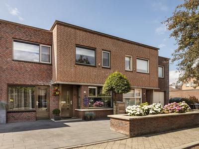 Honswijkpolder 42 in De Meern 3453 NT