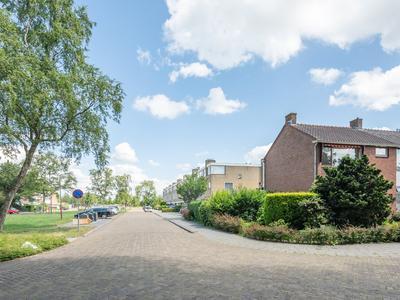 President Kennedylaan 1 in Heerenveen 8442 JE