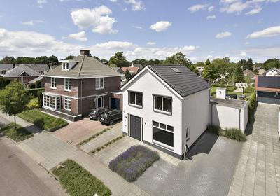 Beatrixstraat 1 A in Riel 5133 VD