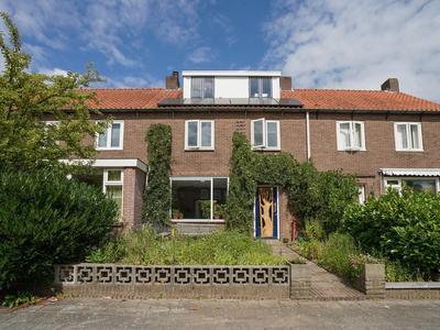 Gemsstraat 14 in Nijmegen 6531 TD