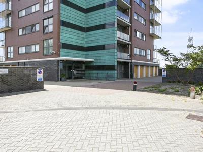 Mississippistraat 140 in Purmerend 1448 XB
