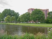 Leonard Springerlaan 125 in Haarlem 2033 TB