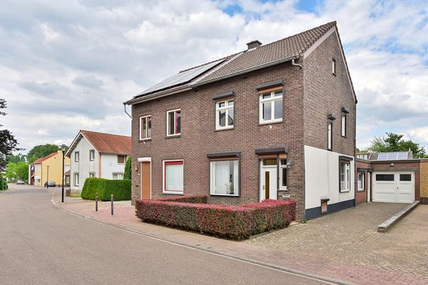 Maasstraat 23 in Obbicht 6125 AR