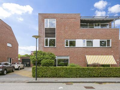 Leonard Springerlaan 135 in Deventer 7425 DA