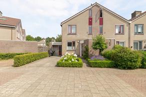 Van Hemertmarke 33 in Zwolle 8016 AW