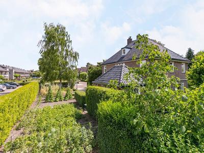 Myrtillushof 22 in Apeldoorn 7325 VN