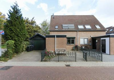 Wittenstein 109 in Dordrecht 3328 MS