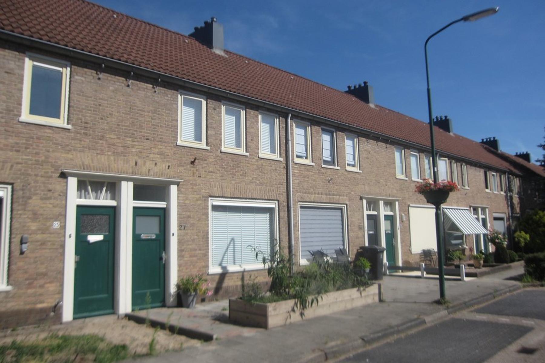 Heer Arnoldstraat 27 in IJsselstein 3401 ZA