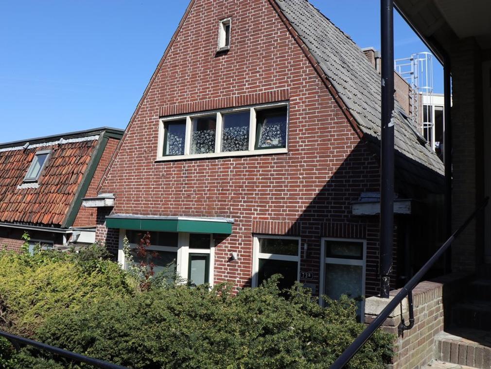 Dijkstraat 73 A in Franeker 8801 LT