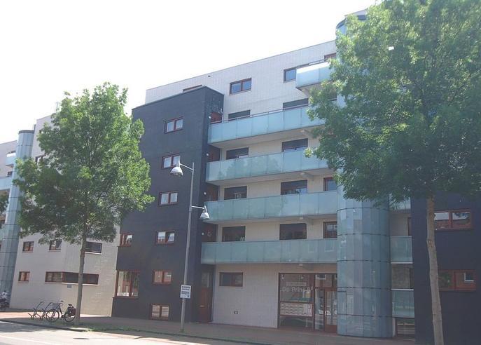 Molenstraat-Centrum 94 in Apeldoorn 7311 ND