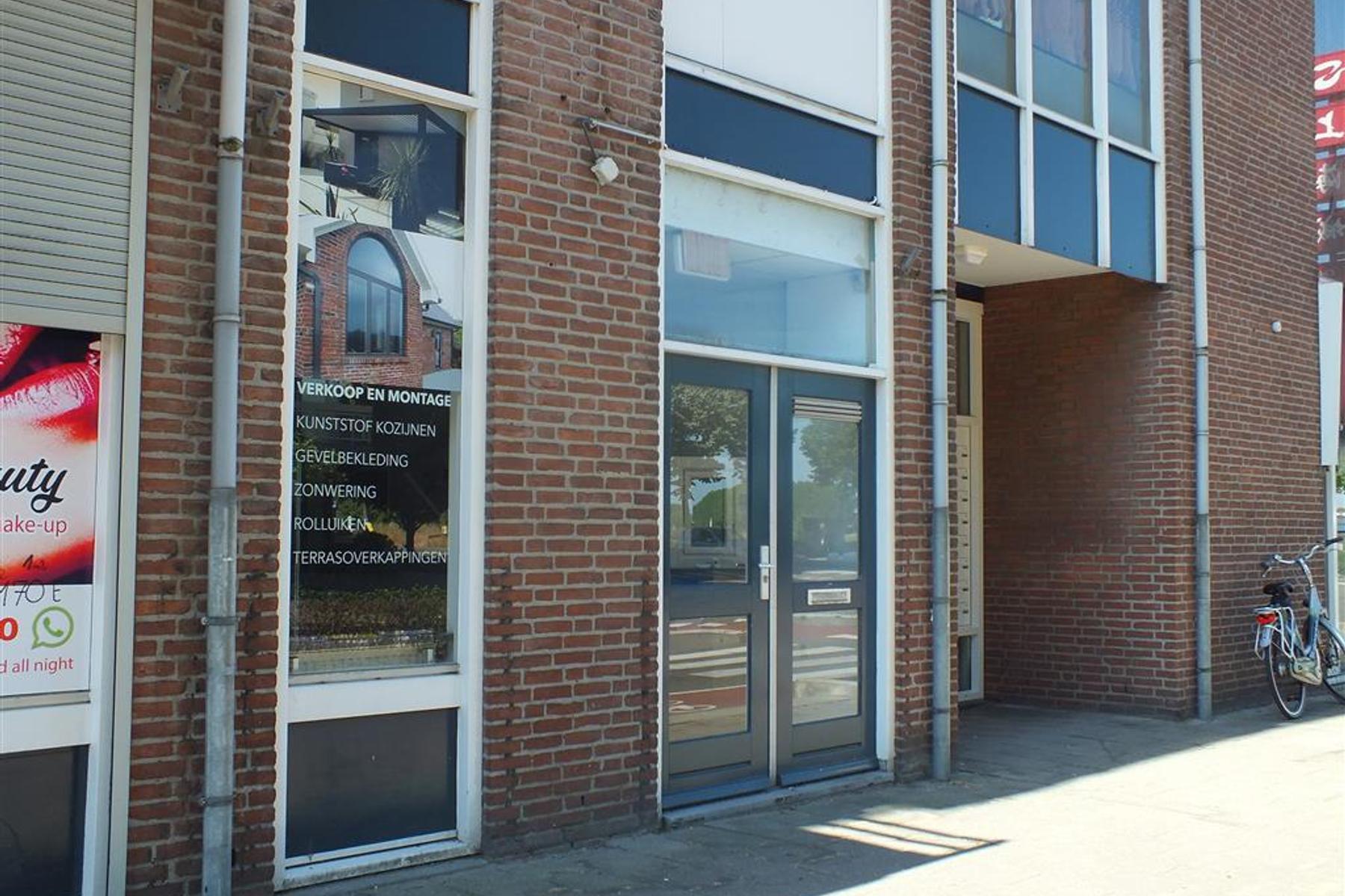 Puteanusstraat 39 in Venlo 5911 ET