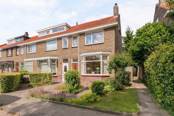 Heile Schoorstraat 70 in Tilburg 5018 EG