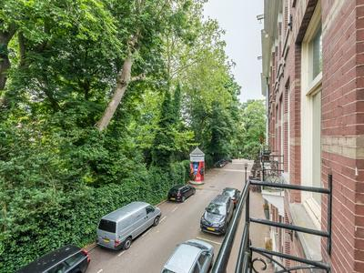 Gerard Brandtstraat 18 in Amsterdam 1054 JK