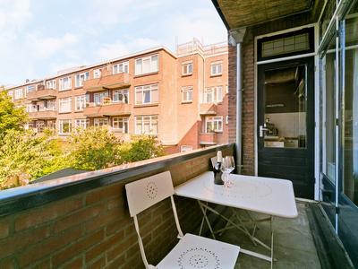 Nobelstraat 65 A1 in Rotterdam 3039 SH
