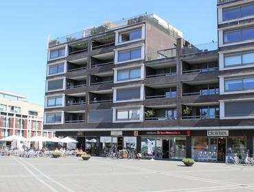 Plein 1992 60 D in Maastricht 6221 JP