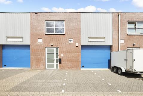 Bolderweg 48 Q in Almere 1332 AW