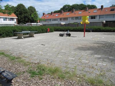 Lucernehof 142 in Biddinghuizen 8256 CP