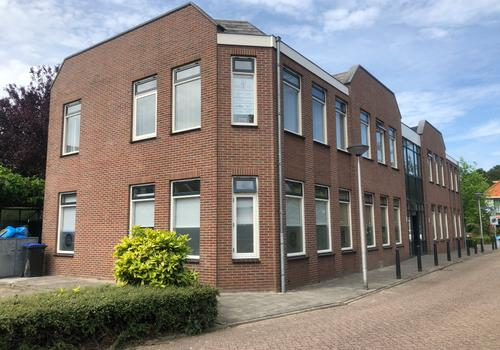 Willem-Alexanderhof 1 in Zwijndrecht 3331 AS
