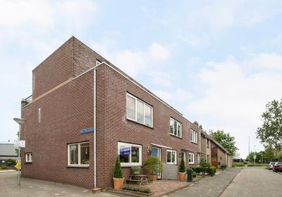 Adam Pijnackerstraat 3 in Pijnacker 2641 GS