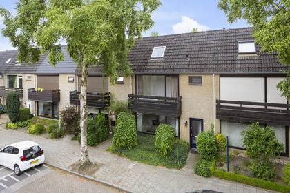 Woldberglaan 9 in Eindhoven 5628 DL