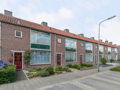 Strovlasstraat 45 in Oss 5345 XM