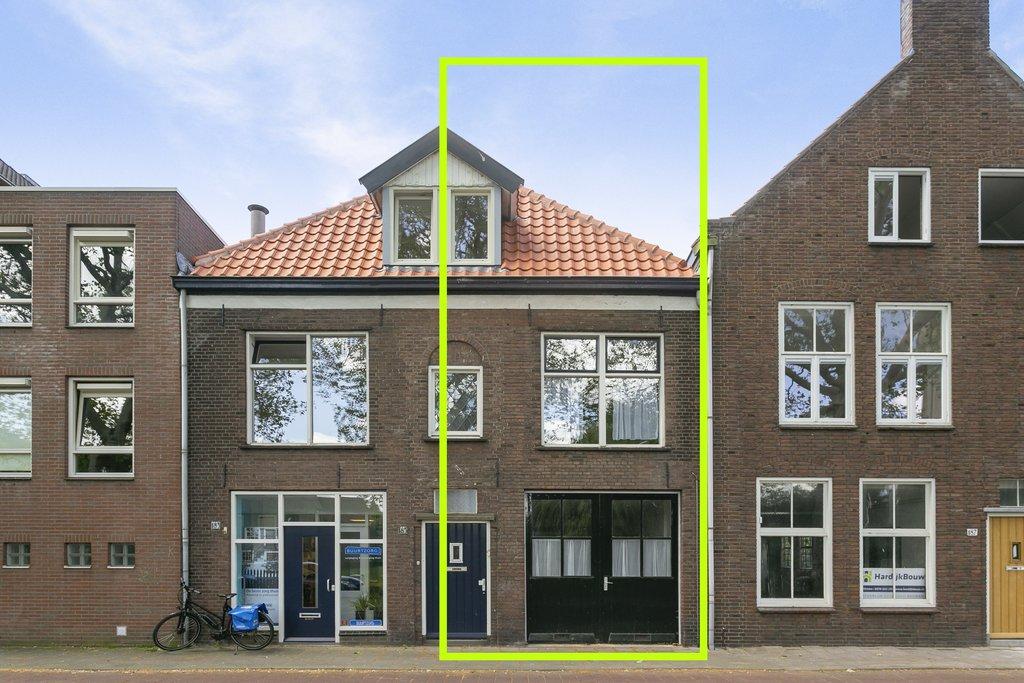 Graaf Ottosingel 185 A In Zutphen 7201 Bd Woonhuis Te Koop