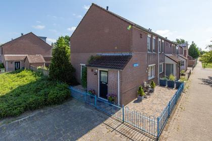 Forelstraat 66 in Almere 1317 PV