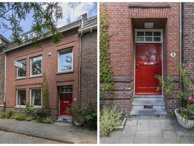 Lyonnetstraat 3 in Maastricht 6221 AP