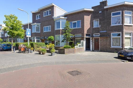 Fuchsiastraat 184 in 'S-Gravenhage 2565 PX