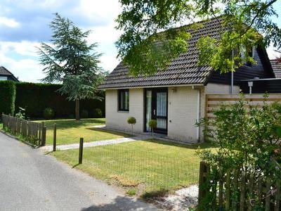Grevelingenmeer 13 in Herkingen 3249 BW