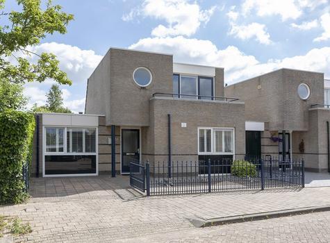 Gerbrandyhof 24 in Etten-Leur 4871 AZ
