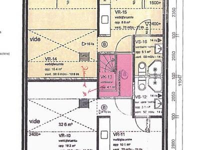 Almarestraat 28 B in Bunschoten-Spakenburg 3752 EK