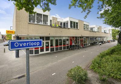Overloop 36 in Helmond 5704 EL