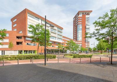 Middeldijkerplein 226 in Barendrecht 2993 DL