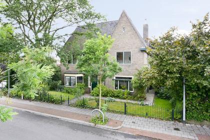 Staringlaan 4 A in Hilversum 1215 BS