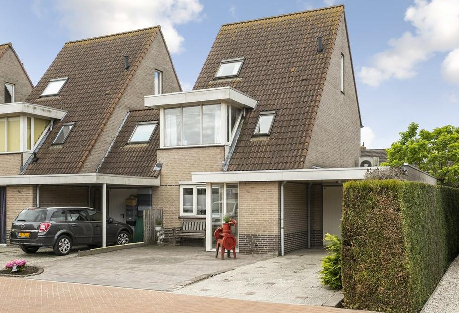 Waterlelie 14 in Kockengen 3628 ND