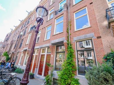 Valeriusstraat 163 H in Amsterdam 1075 EV