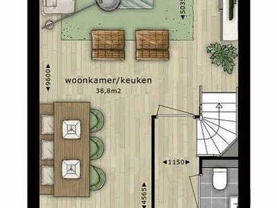 Enkelspoor 7 in Waddinxveen 2742 MZ