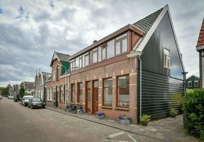 Reigerstraat 83 in Zaandam 1506 XT