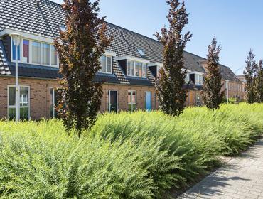 Sneekermeerplantsoen 46 in Berkel En Rodenrijs 2652 JC