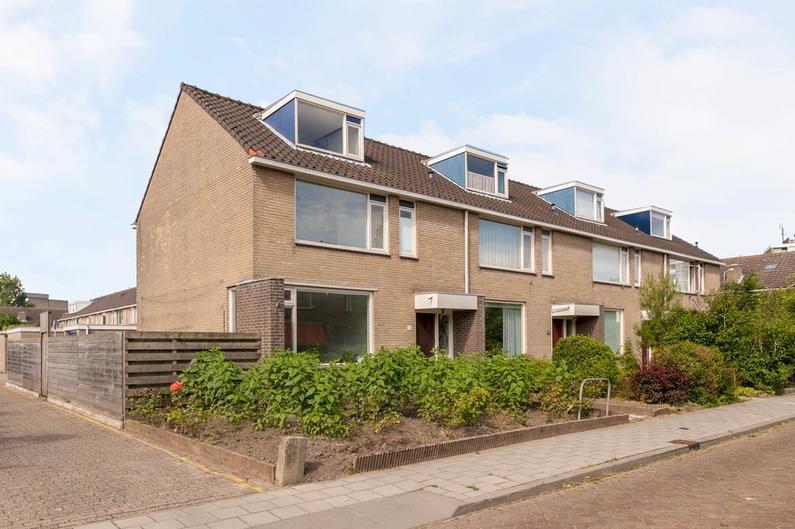 Abbe De St. Pierre-Laan 17 in Middelburg 4334 AN